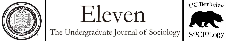 Eleven: The Undergraduate Journal of Sociology