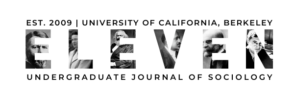 Eleven: The Undergraduate Journal of Sociology